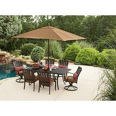 Merveilleux Http://www.sears.com/shc/s/p_10153_12605_07134629000P I. Deck  FurnitureOutdoor ...