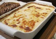 A Receita de Batata com Creme de Queijo é deliciosa e fácil de fazer. Se você quer mudar o cardápio da sua família, sem gastar muito, a receita de batata c