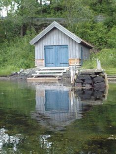1000 images about boat house on pinterest boat house for Boat barn plans
