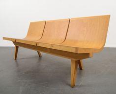 Lievore, Altherr, Molina: Trienal sofa.