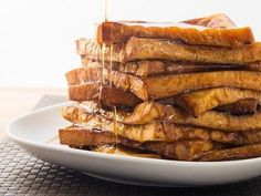 The Only French Toast You'll Ever Need - This article answers every question I have ever had about making french toast!