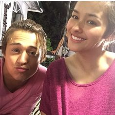 Lizquen Lisa Soberano, Enrique Gil, This Is Love, Superman, It Cast, Actresses, T Shirts For Women, Celebrities, Sexy