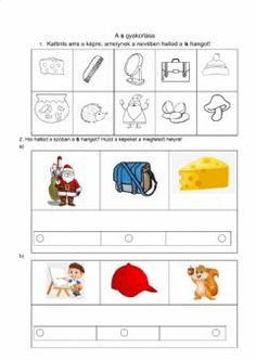 s hang, betű Language: Hungarian Grade/level: 1st School subject: magyar Main content: S hang Other contents: School Subjects, Language, Activities, Languages, Language Arts