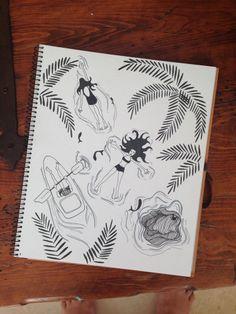 summer.solstice.illustration-madeline-trait
