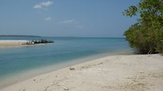 CARTAGENA | Baru (20 min boat ride from city) >> CMG recommendation *gorgeous white beaches