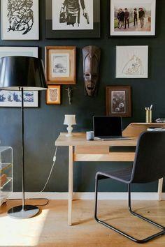 Colour Blocking Interior, Interior Design Work, Eclectic Furniture, Modern Furniture, Global Decor, House Inside, Office Interiors, Home Decor Inspiration, Decoration