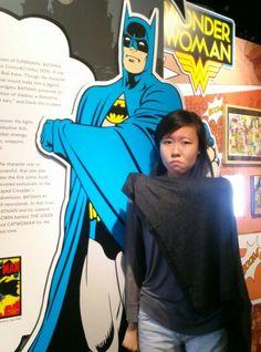 Batman Wannabe