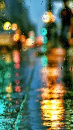 Rainy Wallpaper, View Wallpaper, Live Wallpaper Iphone, Iphone Background Wallpaper, Disney Wallpaper, Wallpaper Quotes, Pretty Wallpapers, Live Wallpapers, Photo Background Images
