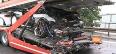Accident scump pe autostradă. Șapte mașini de lux au fost distruse - http://www.eromania.pro/accident-scump-pe-autostrada-sapte-masini-de-lux-au-fost-distruse/?utm_source=Pinterest&utm_medium=neoagency&utm_campaign=eRomania%2Bfrom%2BeRomania