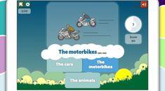 Zestawienie stron z grami online dla dzieci do nauki języka angielskiego - From P. with Love Teaching English, Creative, Animals, Animaux, Animal, Animales, Animais
