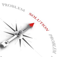Compass with arrow pointing to the word solution vs problems render image suitable for business consulting concept, render with depth of field effect , Dnv Gl, Dust Explosion, Process Control, Denver News, Marketing Technology, Hormone Balancing, Health Center, Problem And Solution, Water Treatment