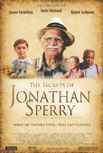 The Secrets of Jonathan Sperry: A wise old Christian man imparts Biblical truths to three boys during the summer of 1970. This was a very good movie.