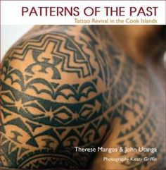 Patterns of the Past : Tattoo Revival in the Cook Islands | punaruaproductions.co.nz