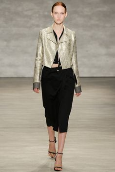 Tome   Spring 2015 Ready-to-Wear Collection   Style.com
