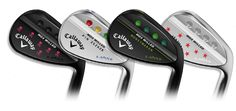 Callaway Customs – Callaway Golf News and Media