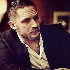 Tom Hardy Shhh....Only man in the world I would leave my husband for.
