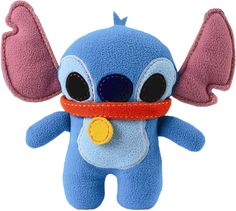 I totally want this! I love Stitch.
