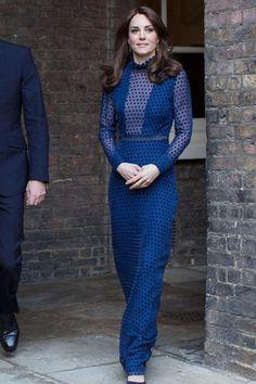 33 nejstylovějších momentů Kate Middleton, vévodkyně z Cambridge