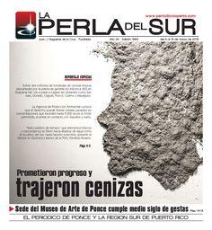 Edición 1684  La Perla del Sur - del 9 al 15 de marzo de 2016