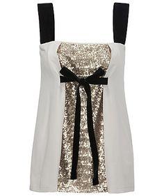Top von Max & Co.  #glitter #fashion #engelhorn
