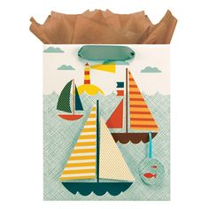 Image for 'Things Go By Sea Small Bag   '