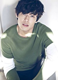 Kang Ha-Neul (Moon Lovers: Scarlet Heart Ryeo, Twenty, Monstar, The Heirs… Korean Star, Korean Men, Asian Men, Asian Actors, Korean Actors, South Corea, Scarlet Heart Ryeo, Dramas, Hyun Seo