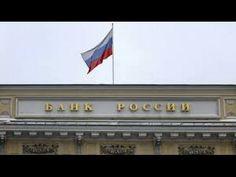 El Banco Central de Rusia compra oro sin parar,nuevo sistema Financiero