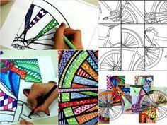 bici collage1