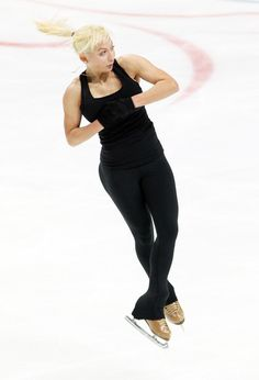 Elene Gedevanishvili Photos - 2011 World Figure Skating Championships - Day 1 - Zimbio