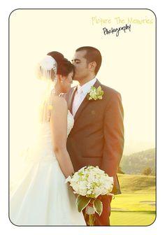 Newcastle Golf Course- wedding
