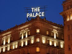 Win a free weekend at The Palace Hotel in San Francisco. Comment to win 2 free nights at this Luxury Collection Starwood Preferred Guest Hotel Source: I'm Giving Away A Weekend At A GREAT Ho…