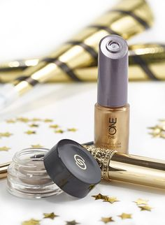 Celebrate this New Year's Eve with a golden twist - you'll sparkle and shine when the clock strikes midnight!