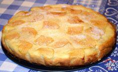 Nici nu-mi mai amintesc când am gustat această tartă pentru prima dată. Destul de simplă în preparare, din produse accesibile, se primește totuși de... Deserts, Pie, Cooking, Recipes, Food, Torte, Kitchen, Cake, Fruit Cakes