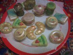 V Desserts, Food, Tailgate Desserts, Dessert, Postres, Deserts, Meals