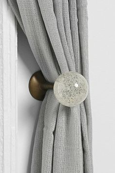 81 Best Curtain Tie Backs Ideas Images Windows Apartment Ideas