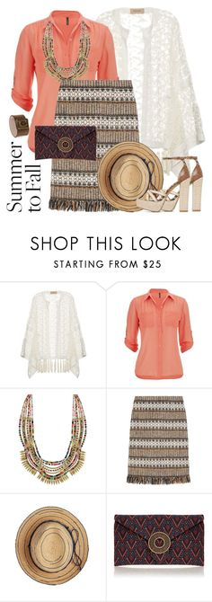 """""""Layering"""" by petalp ❤ liked on Polyvore featuring ADRIANA DEGREAS, maurices, Tory Burch, Flora Bella, Wilbur & Gussie, ShoeDazzle and Dolce&Gabbana"""