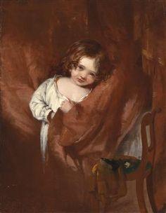 Attribué à Sir Thomas Lawrence RA (Bristol 1769-1830 Londres)