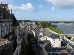 Amboise(37)-La Tour des Minimes!