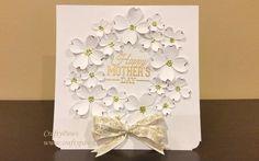 Elegant Mother's Day Card
