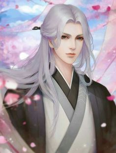 249 best man, prince images in 2019 Japanese Pics, Japanese Art, Chinese Artwork, Chinese Painting, Fantasy Art Men, Fantasy Story, L5r, Handsome Anime Guys, Shall We Date