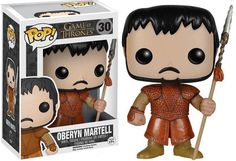 Oberyn Martel - Game of Thrones