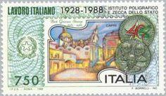 Italian Industry- State mint