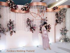Super Ideas For Wedding Backdrop Ideas Indian Star Wedding, Wedding Stage, Art Deco Wedding, Diy Wedding, Dream Wedding, Trendy Wedding, Wedding Ideas, Wedding Photo Walls, Indian Wedding Decorations