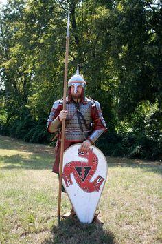Varangian Guard at XII th Century