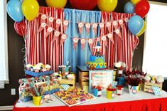 45 Gambar Dekorasi Balon Ulang Tahun Terbaik Ulang Tahun