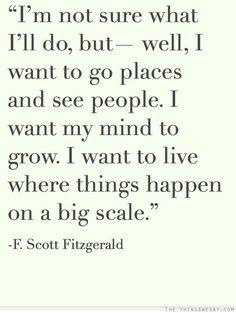 scott fitzgerald love quotes - Google Search