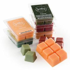 You can never have too much Scentsy Wax