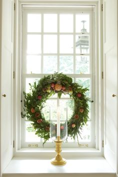 Moving Forward and a Favorite Look for the Holidays | Carolyne Roehm