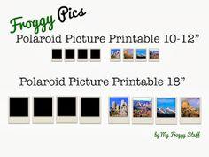 My Froggy Stuff: free printables I LOVE MY FROGGY STUFF!!!!!!!!