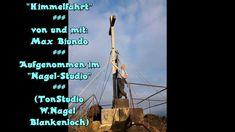 """""""Himmelfahrt"""" ### von und mit: Max Biundo....Zart-Core-Lieder"""